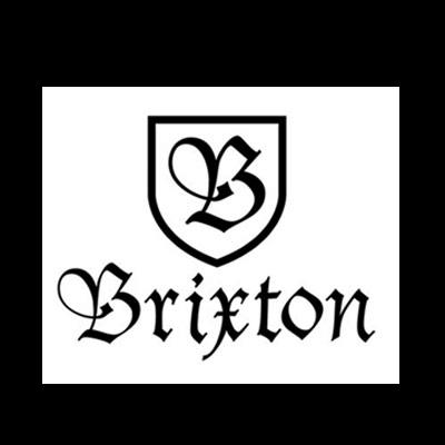 brixton ブリクストンロゴ