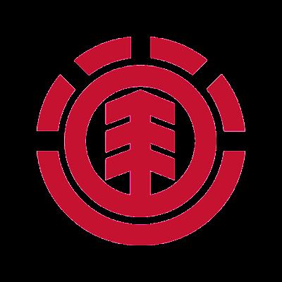 element エレメントロゴ