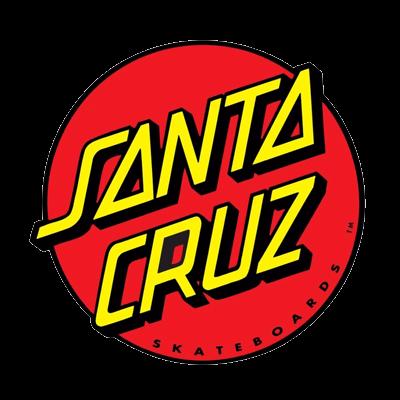 santacruz サンタクルーズロゴ